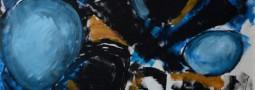 26.09. – 02.11.14<br>Martin Frommelt, Malerei