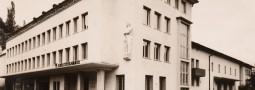 13.11. – 25.01.15<br />Adelheid Gnaiger (1916-1991). Die erste Architektin Vorarlbergs