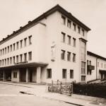 05_Arbeiterkammer Feldkirch, Außenansicht, nach 1952